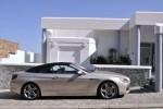 GALERIE FOTO: Noul BMW Seria 6 cabriolet prezentat in detaliu