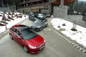 Noul Citroen C4, disponibil in Romania incepand de la 14.949 EURO