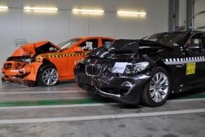 Rezultate excelente la testele Euro NCAP in 2010 pentru modelele BMW