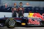 Red Bull lanseaza noul RB7