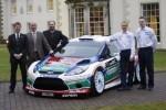 Noul Ford Fiesta RS WRC, detalii tehnice complete
