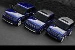 Range Rover Sport tunat de Project Kahn