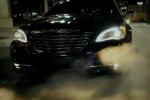 VIDEO: Eminem promoveaza noul Chrysler 200