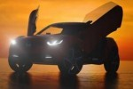 VIDEO: Noul concept Renault Captur