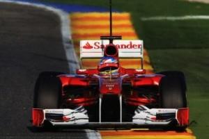 Numele noului Ferrari se schimba in F150 Italia