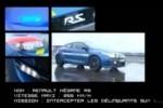 VIDEO: Politia franceza prezinta noul Renault Megane RS de interventie