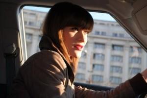 EXCLUSIV: Fetele de la Masini.ro (20) - She's my heart, She's my Soul