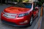 Chevrolet Volt are probleme cu sobolanii