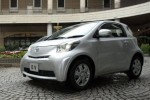 Toyota va prezenta la Geneva noul IQ electric