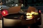 VIDEO: Noul Pagani Huayra va aparea in jocul NFS Shift 2