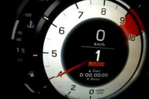 VIDEO: Iata cum accelereaza puternicul Lexus LFA!