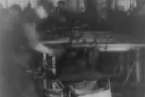 VIDEO: Procesul de asamblare a legendarului Ford Model T
