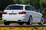Geneva preview: Alpina B5 BiTurbo