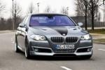AC Schnitzer va prezenta la Geneva un BMW Seria 5 de 540 CP
