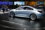 GENEVA LIVE: Conceptul Subaru Impreza