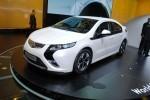 Geneva LIVE: Versiunea de productie Opel Ampera, lansata oficial