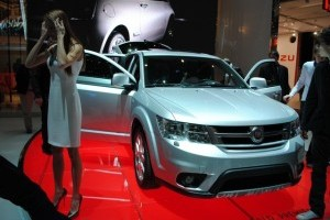Geneva LIVE: Hello Dodge Journey... aaa... FIAT Freemont?