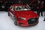 GENEVA LIVE: Conceptul Audi A3 sedan