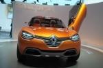 Geneva LIVE: Renault Captur