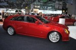 Geneva LIVE: Cadillac revine in forta pe piata europeana
