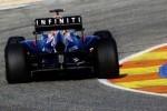 Infiniti devine unul din sponsorii principali Red Bull
