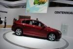 GENEVA LIVE: Noul Chevrolet Cruze hatchback
