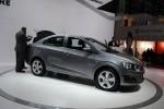 GENEVA LIVE: Chevrolet Aveo sedan