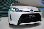 Geneva LIVE: Toyota Yaris HSD Concept - Gata, l-am micsorat!