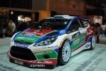 GENEVA LIVE: Ford Fiesta WRC