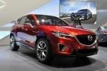 Geneva LIVE: Mazda Minagi - Buna, CX-5!