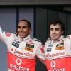 Alonso evita intrebarile legate de sabotaj