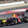 Webber, cel mai rapid in prima zi a testelor finale