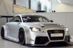 Audi TT RS Plus, cel mai puternic TT