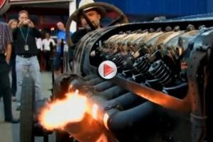 VIDEO: Brutus, un BMW V12 de 46.0 litri!