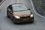 BMW Seria 5 GT by Trussardi