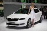 Skoda nu va produce conceptul VisionD, dar pregateste un model nou