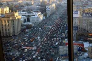 Vanzarile din Rusia, umflate cu 80% in februarie