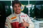 Lotus anunta pilotii de teste pentru sezonul 2011