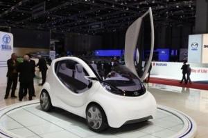 Tata Pixel va fi cea mai ieftina masina din Europa