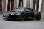 Audi R8 Hyper Black Edition by Anderson