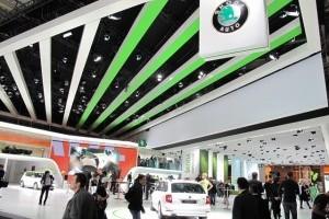 Skoda va lansa doua noi modele in urmatorii doi ani