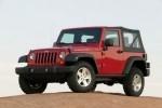 Jeep Wrangler scuipa benzina?
