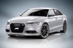 Audi A6 tunat de ABT Sportsline
