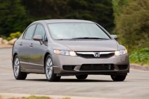 Honda recall in SUA