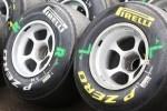 Pirelli face publice culorile noilor pneuri