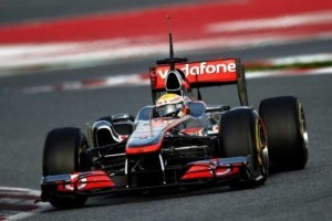 Whitmarsh: McLaren va surprinde multa lume