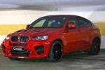 BMW X6M tunat de G-Power