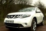 VIDEO: Fifth Gear testeaza noul Nissan Murano diesel