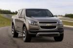 Iata Noul Chevrolet Colorado