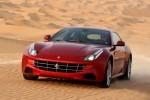 Revizie tehnica gratuita 7 ani pentru Ferrari